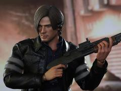 Resident Evil 6 VGM22 Leon S. Kennedy 1/6th Scale Collectible Figure