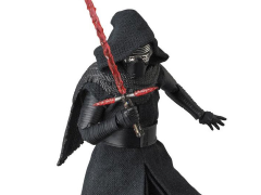 Star Wars MAFEX No.027 Kylo Ren