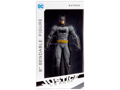 Justice League The New 52 Bendable Figure - Batman