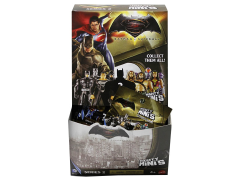 Batman v Superman Mighty Minis Mix 2 Box of 36 Figures