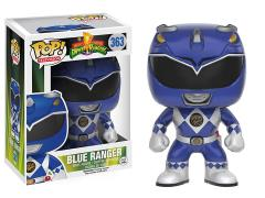 Pop! TV: Mighty Morphin Power Rangers - Blue Ranger