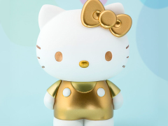 Hello Kitty FiguartsZERO Hello Kitty (Gold)