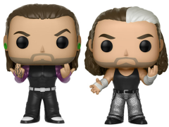 Pop! WWE: Hardy Boyz Two Pack