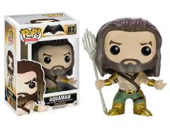 Pop! Heroes: Batman v Superman - Aquaman