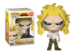 Pop! Animation: My Hero Academia - All Might (Weakened)