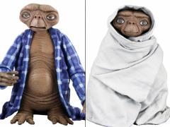 E.T. 30th Anniversary Figures Series 02 - Set of 2