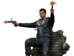 Punisher (TV Series) Gallery Punisher Figure