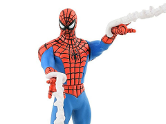 Marvel Metakore - Spider-Man
