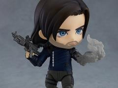 Avengers: Infinity War Nendoroid No.1127 Winter Soldier (Infinity Edition)
