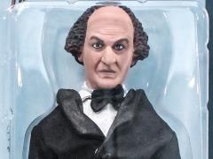 "The Three Stooges World's Greatest Knuckleheads! Larry (Tuxedo) 8"" Retro Figure"