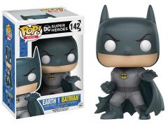 Pop! Heroes - Earth 1 Batman