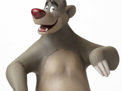 The Jungle Book Disney Grand Jester Baloo Bust