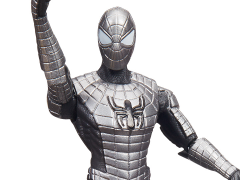 "Marvel Legends 3.75"" Armored Spider-Man Figure"