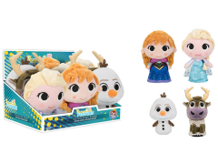 SuperCute Plushies: Frozen Box of 9