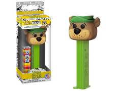 Pop! PEZ: Hanna Barbera - Yogi Bear