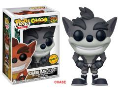 Pop! Games: Crash Bandicoot - Crash Bandicoot (Chase)