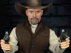 Male Western Cowboy 1/6 Scale Figure