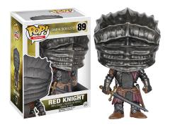 Pop! Games: Dark Souls - Red Knight
