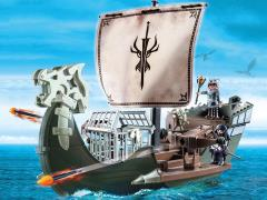 DreamWorks Dragons Playmobil Playset - Drago's Ship