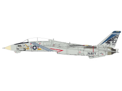 F-14A VF-143 Pukin Dogs 1/72 Scale Collectible Model