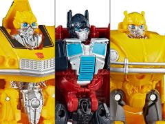 Bumblebee Energon Igniters Power Plus Series Wave 1 Set of 3 Figures