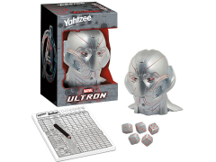 Yahtzee: Avengers: Age of Ultron