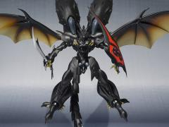 Aura Battler Dunbine Robot Spirits Zwauth (New Story of Aura Battler Dunbine) Exclusive