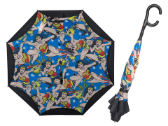 DC Comics Wonder Woman Underprint Umbrella