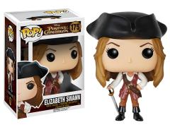 Pop! Movies: Pirates of The Caribbean - Elizabeth Swann