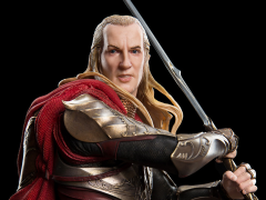 The Lord of the Rings Haldir 1/6 Scale Statue