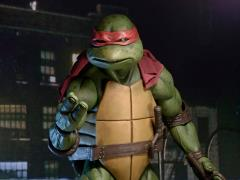 TMNT (1990 Movie) Raphael 1/4 Scale Figure