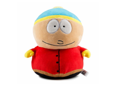 "South Park 7"" Phunny Cartman Plush"