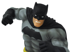 Dark Knight Returns Batman Bust Bank Black PX Previews Exclusive