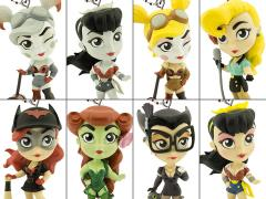 DC Comics Lil' Bombshells Backpack Clips Series 1 Exclusive Random Figure