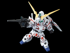 Gundam SDCS #13 Unicorn Gundam (Destroy Mode) Model Kit