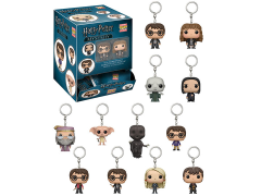 Pocket Pop! Mystery Keychain: Harry Potter Box of 24