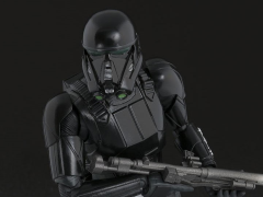 Star Wars S.H.Figuarts Death Trooper (Rogue One)