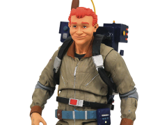 The Real Ghostbusters Select Ray Stantz