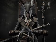 Bloodborne Ultimate Premium Masterline Lady Maria of the Astral Clock Tower Statue