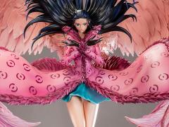 One Piece HQS Nico Robin Limited Edition Statue