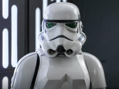 Star Wars MMS515 Stormtrooper (Deluxe) 1/6th Scale Collectible Figure