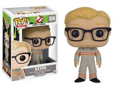 Pop! Movies: Ghostbusters - Kevin