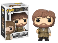 Pop! TV: Game of Thrones - Tyrion Lannister (Season Six)