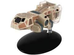 Star Trek Starships Collection - #76 Neelixs Ship Baxial