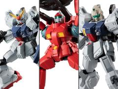 Mobile Suit Gundam G Frame 06 Box of 10 Exclusive Model Kits