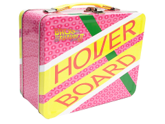 Back to the Future II Hoverboard Tin Tote