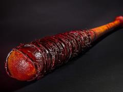 "The Walking Dead Role Play Accessory - Negan's Bat ""Lucille"" (Take it Like a Champ)"