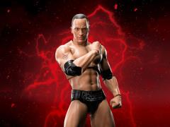 WWE S.H.Figuarts The Rock