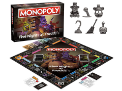 Monopoly: Five Nights at Freddy's