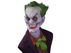 DC Gallery The Joker 1/1 Scale Limited Edition Bust